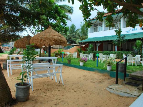 Sea Garden Hotel - Negombo, Sri Lanka - Great discounted rates!