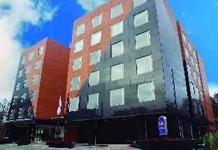 西佳加93公園酒店