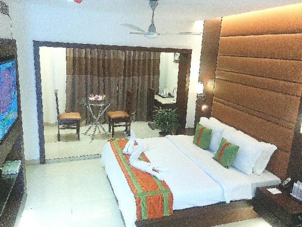 Hotel Samilton Kolkata