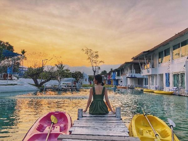 The Oia Pai Resort Pai