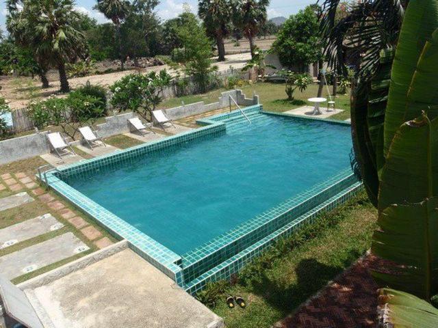ปรีบุรัน เดอะ รีสอร์ท แอท ปราณบุรี – Preeburan The Resort @ Pranburi