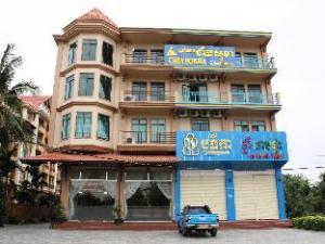 เชย์โซคาเกสต์เฮาส์ (Chey Sokha Guesthouse)