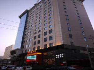 Taiyuan YueJia Hotel