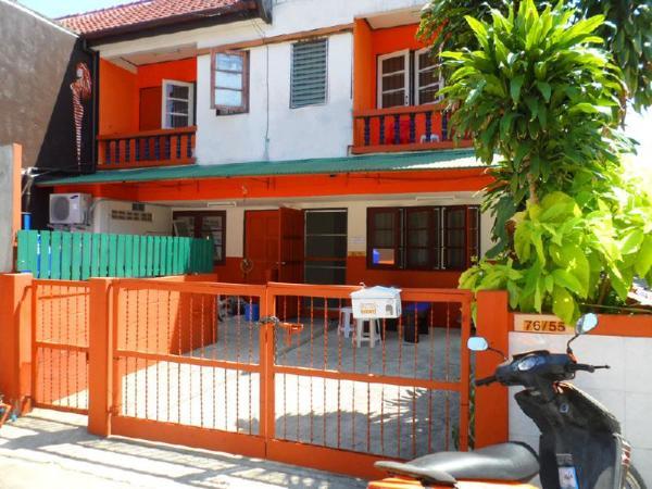 Happy Home Guesthouse Rawai Phuket