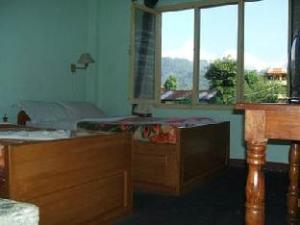 Hotel Lovely Mount
