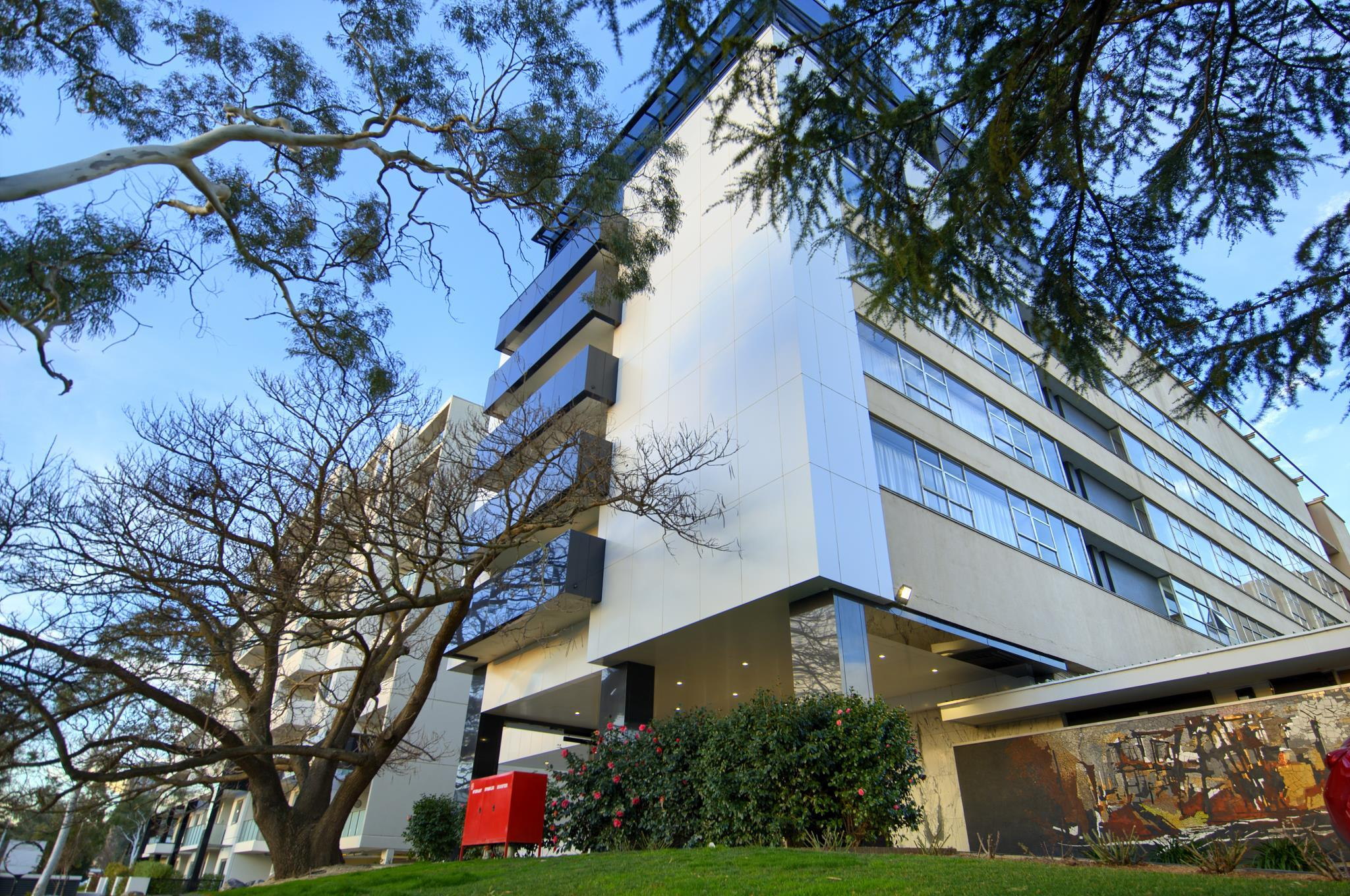 Canberra Rex Hotel And Serviced Apartments