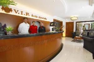 V.I.P. Suite Hotel