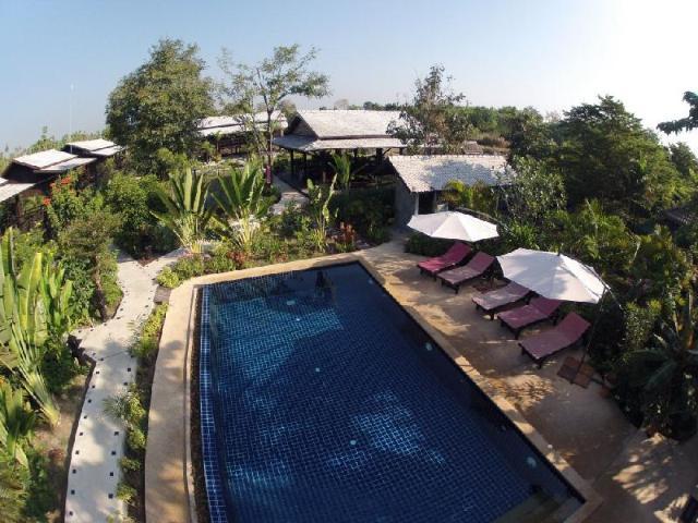 ลิตเติ้ล วิลเลจ เชียงใหม่ – Little Village Chiang Mai