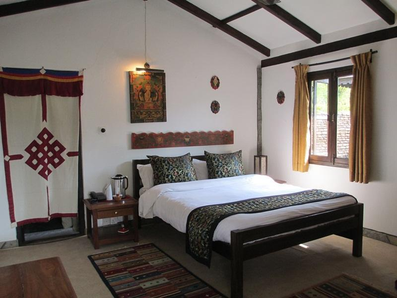 The Begnas Lake Resort & Villas 2