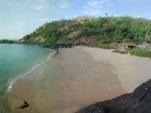 Sunbeach Residency - Palolem