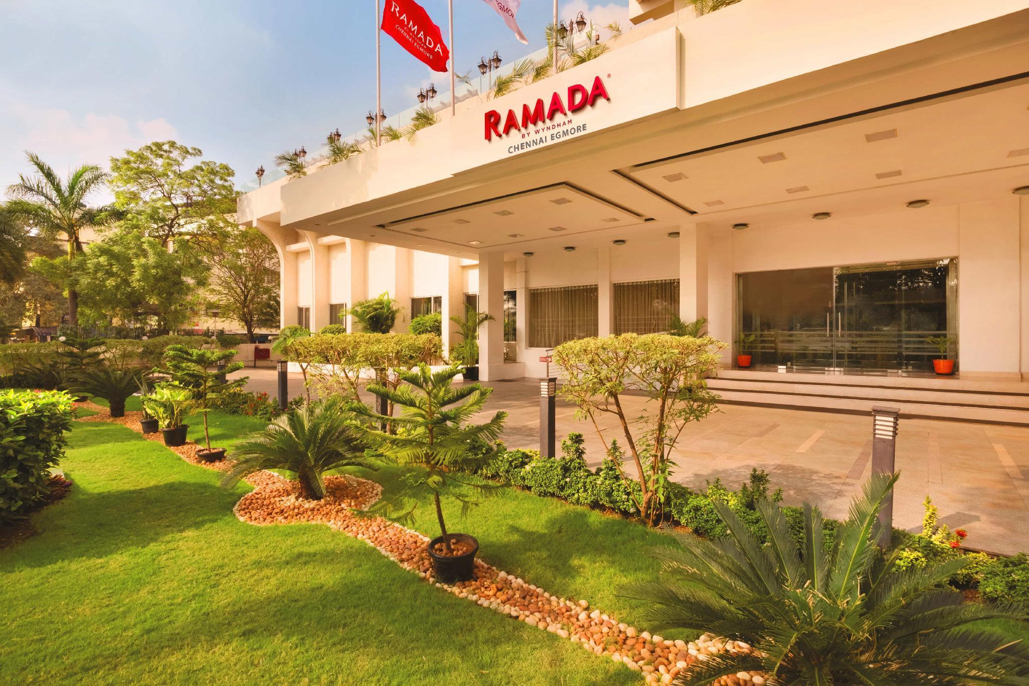 Ramada By Wyndham Chennai Egmore