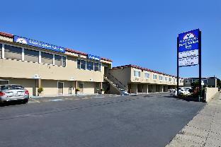 舊金山聖馬特奧美洲最佳價值酒店