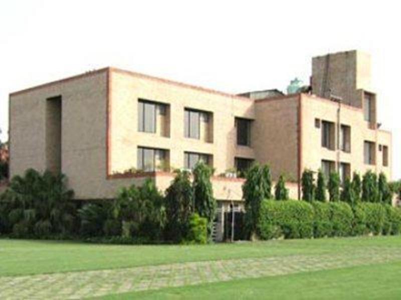 The Radha Ashok Hotel