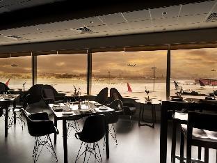 新德里國際機場T3航站樓智選假日酒店