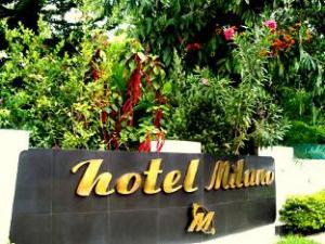 โรงแรมมิลาโน ทัวริสท์ เรสท์ (Milano Tourist Rest Hotel)
