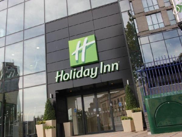 Holiday Inn Bristol City Centre Bristol