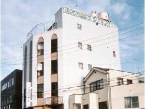 Nakatsugawa Silk Hotel