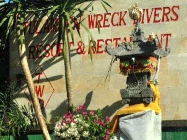 Tulamben Wreck Divers Resort & Restaurant