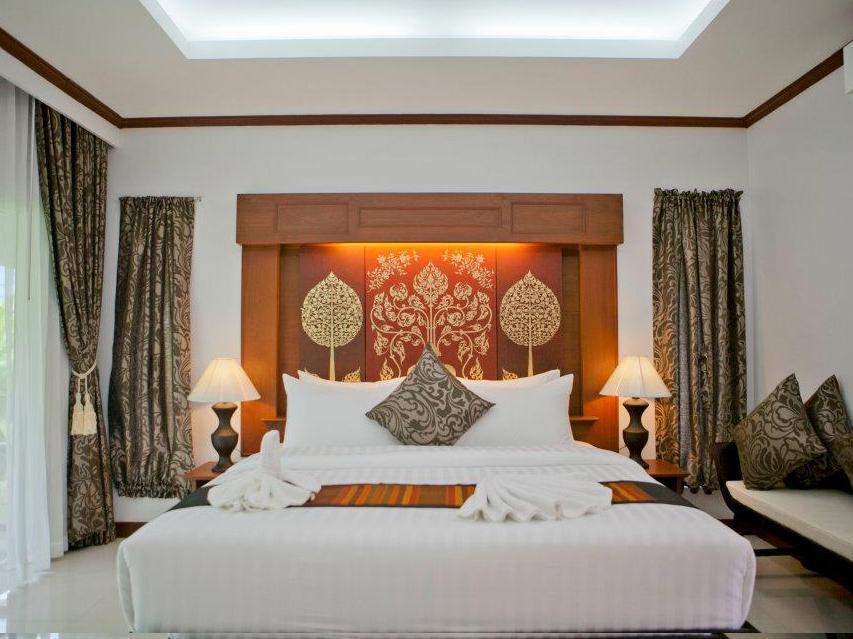 Baan Chongfa Resort บ้านช่องฟ้า รีสอร์ท
