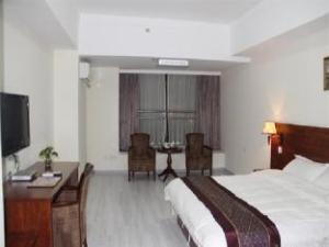 フゾウ タイジアン W&J ホテル (Fuzhou Taijiang W&J Hotel)