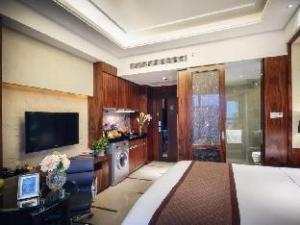 YOUSU Hotel&Apartment- Tianyi Square Yinyi Global Center Apartment Ningbo