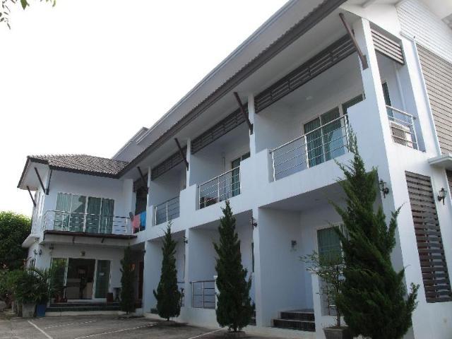 นันทาทอง เพลส – Nantathong Place