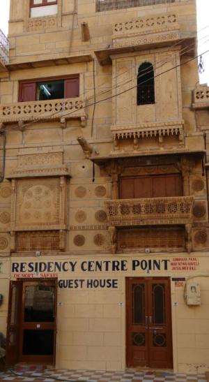 Residency Centre Point