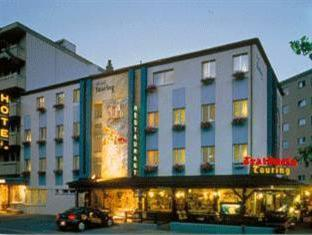 CFI Hotel And Restaurants Touring