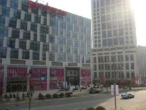 Smart Hotel Zhejiang Runzhou