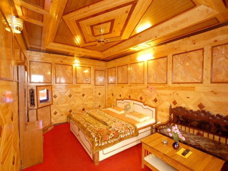 Hotel Vikrant Nainital