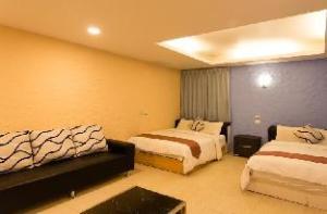 Dajenshan Hotel