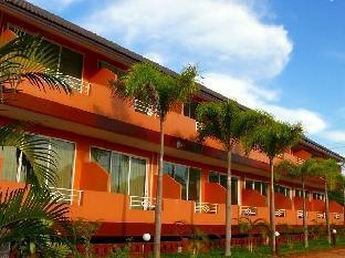カオ サミング パラダイス リゾート Khao Saming Paradise Resort