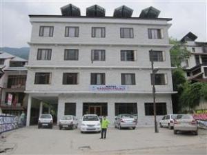Hotel Nandini Palace Manali
