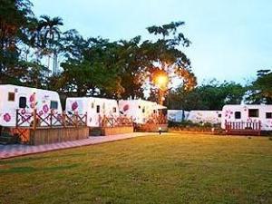 Poetry Floriculture RV Resort