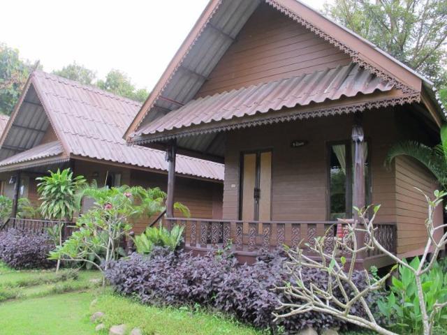 ปาย เรือนไทย วิลเลจ – Pai Reaunthai Village