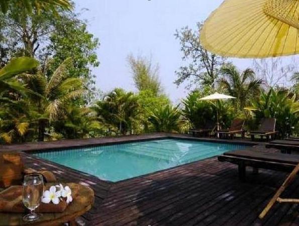 Aqua Resort Pai Pai
