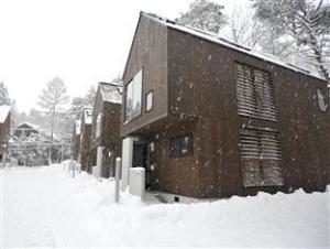 Gakuto Villas