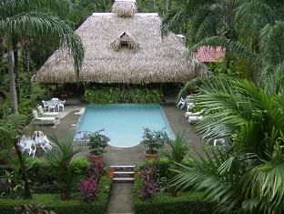 Hotel La Palapa Eco Lodge Resort