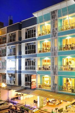 Pimrada Hotel โรงแรมพิมพ์รดา