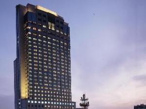 リーガロイヤルホテル広島 (Rihga Royal Hotel Hiroshima)