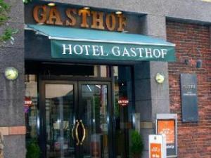鹿儿岛Gasthof酒店 (Kagoshima Hotel Gasthof)