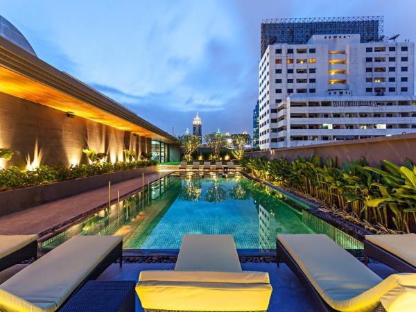 Best Western Premier Sukhumvit Bangkok