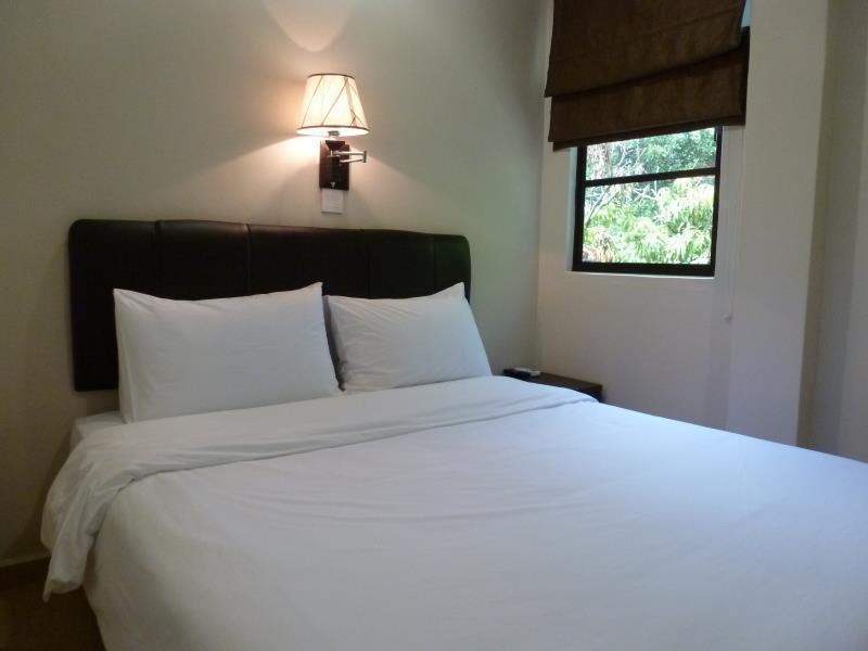 Hotel Hong Jonker Street Melaka