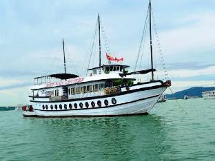 Seawind Charter Cruise Halong