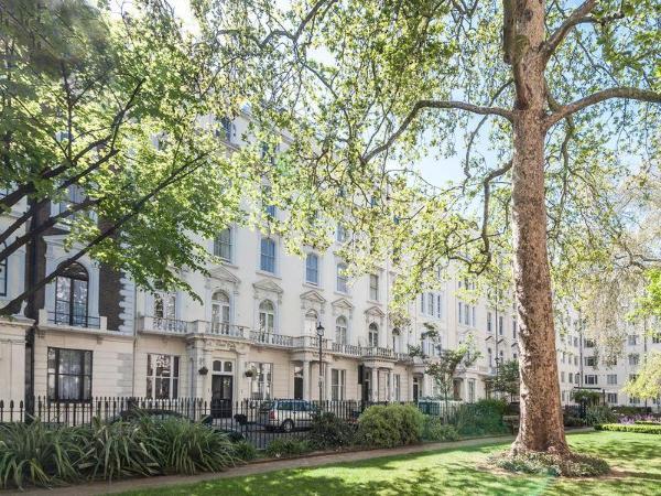 The Rose Park Hotel London