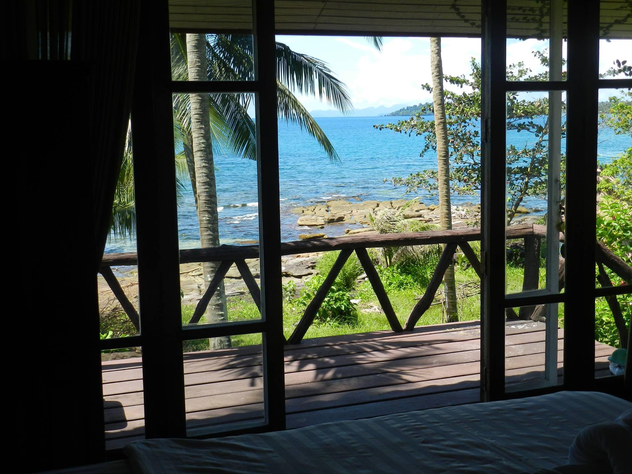 Horizon Resort Koh Kood ฮอริซั่น รีสอร์ท เกาะกูด