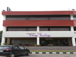Hotel The Tulip