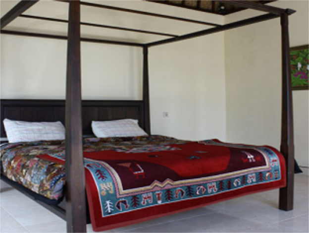 Baruna Cottages