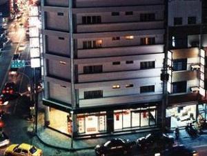 禧福饭店 (S. F. Hotel)