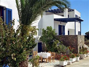 Holidays In Paros Apartments And Studios